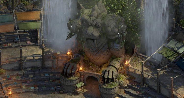 Pillars of Eternity II: Deadfire выходит на консолях