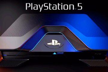 PlayStation 5 будет представлена в ближайший месяц