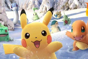 Pokemon GO заработал почти 900 миллионов долларов в 2019 году