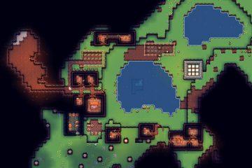 Поселенческий симулятор Odd Realm это одновременно весьма странная и очаровательная игра