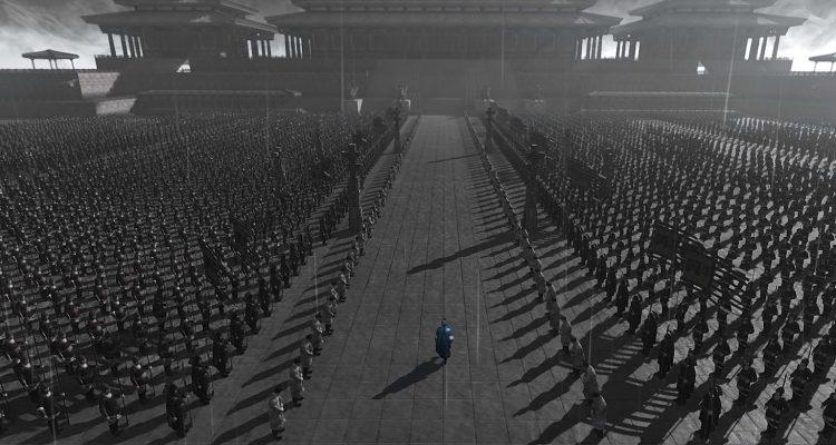 Представлен геймплей Total War: Three Kingdoms - Mandate of Heaven