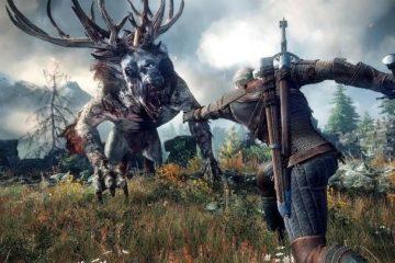 Продано более 8 миллионов копий The Witcher 3, благодаря выходу сериала