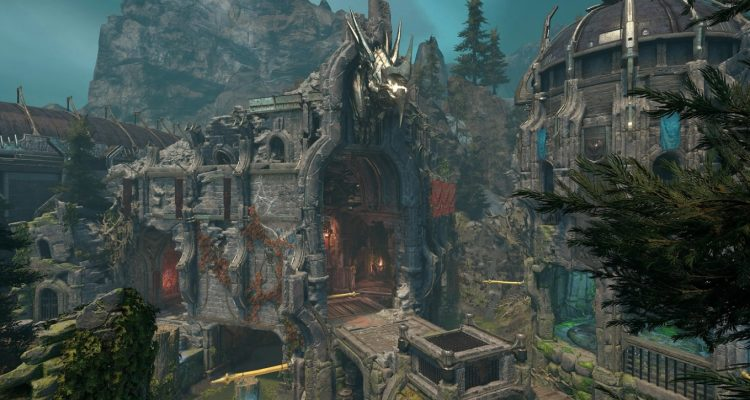 Прохождение Doom Eternal займёт более 20 часов