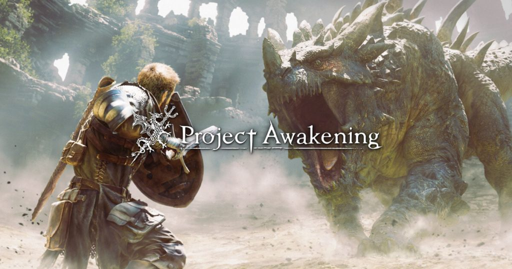 Project Awakening: Arise