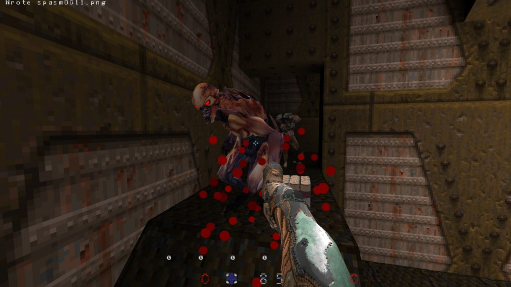 Slayer's Testaments — мод для Quake по мотивам Doom Eternal