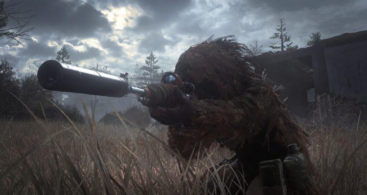 Разработчики CoD: Modern Warfare решили прислушаться к запросам игроков
