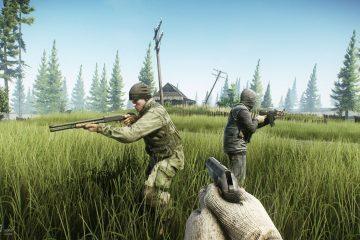 Разработчики Escape from Tarkov сообщают, что в военном шутере не будет играбельных женских персонажей