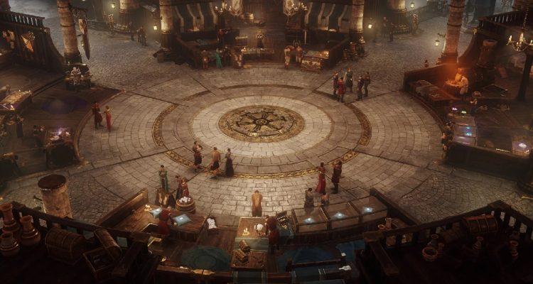 Релиз Wolcen: Lords of Mayhem перенесён на две недели