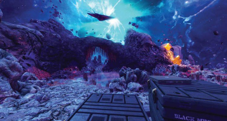 Ремейк Half-Life под названием Black Mesa почти готов к запуску версии 1.0