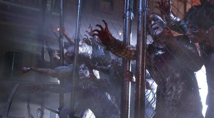 Resident Evil 3 будет иметь защиту Denuvo