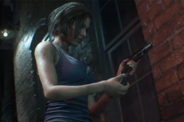 Resident Evil 3 Remake не будет иметь альтернативных окончаний