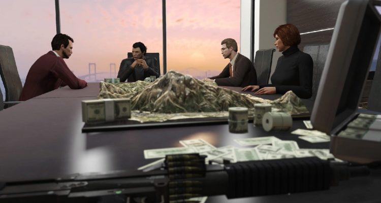 Rockstar ответила на обвинения в получении льготных 37 миллионов фунтов стерлингов на создание GTA 6