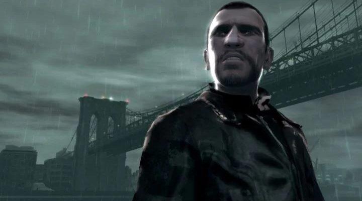 Rockstar рассказала о причинах исчезновения GTA 4 из Steam