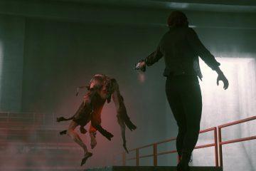 Сценарист Rogue One: A Star Wars Story хотел бы создать фильм на основе Control