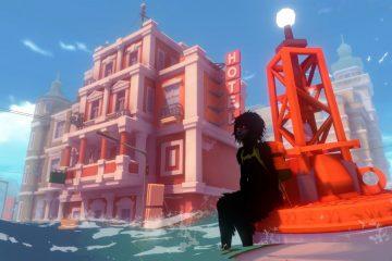Sea of Solitude, Worms WMD и другие игры в Origin Access