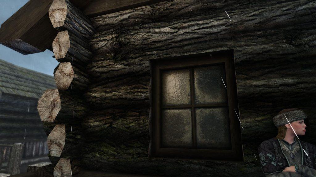 Набор текстур для Skyrim размером в 4 ГБ обновляет почти все текстуры в игре