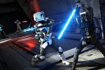 Следующая игра по вселенной Звёздных войн начнёт сюжет новой кино-трилогии