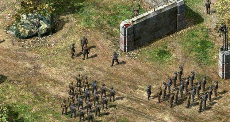 Состоялась премьера Commandos 2: HD Remaster