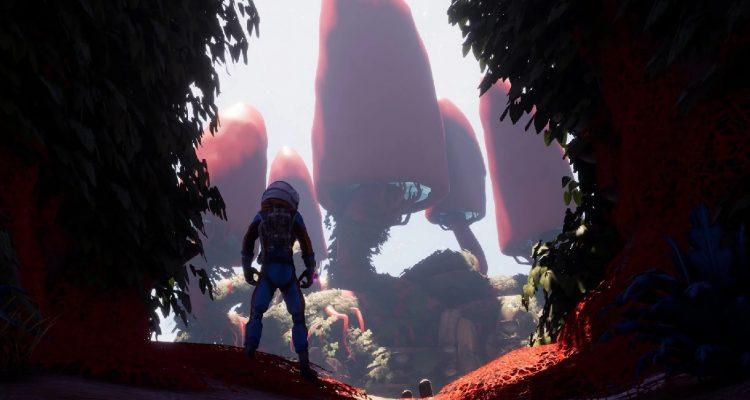 Состоялась премьера Journey to the Savage Planet