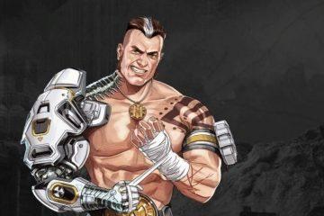 Создатели Apex Legends убили нового героя через несколько дней после его представления