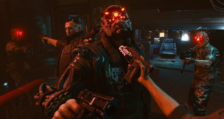 Создатели Cyberpunk 2077 не боятся сентябрьской премьеры