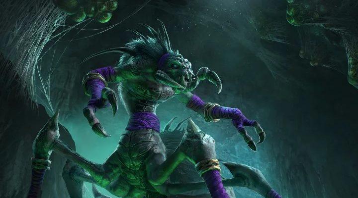 Создатели модификаций для Warcraft 3: Reforged не будут иметь на них права