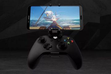 Стартовали открытые тесты Xbox Game Streaming для консолей от Microsoft
