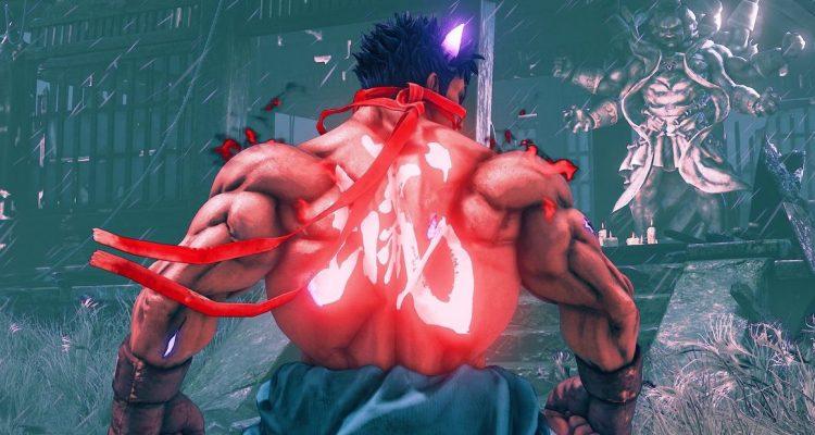 Мододел исправил серьезные ошибки в сетевом коде Street Fighter 5 всего за два дня
