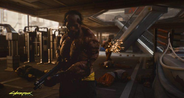 Сверхурочные в Cyberpunk 2077 ничто по сравнению с The Witcher 3