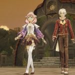 Atelier Escha & Logy Plus портирована на ПК