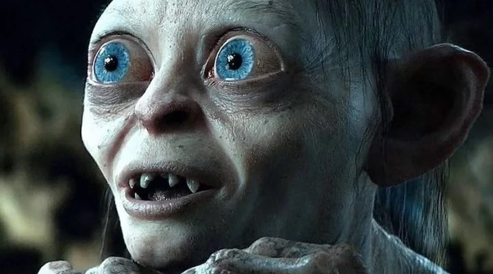 The Lord of the Rings: Gollum - новые подробности