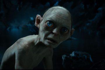 The Lord of the Rings: Gollum создаётся только для консолей следующего поколения