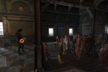 """Мод добавляет песню """"Ведьмаку заплатите чеканной монетой"""" в The Witcher"""