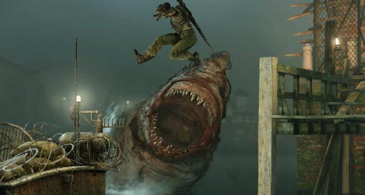 Трейлер 101 к Zombie Army 4 демонстрирует новое оружие, умения и гротескных зомби