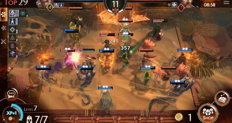 Ubisoft делает автобатлер для 100 игроков