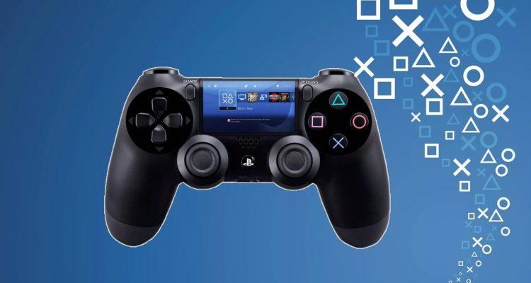 Утечка фото нового контроллера DualShock 5