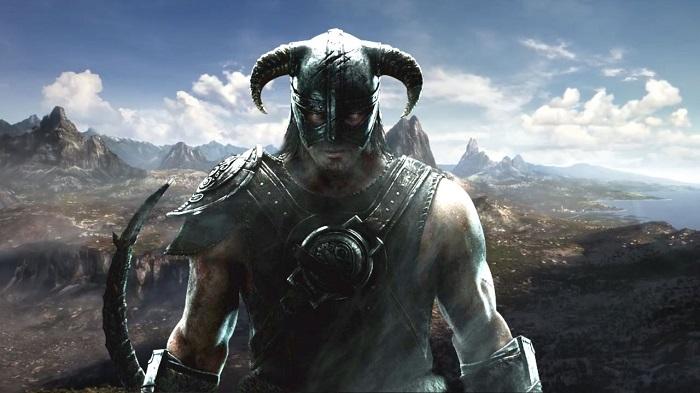 Утечка новой информации о The Elder Scrolls 6