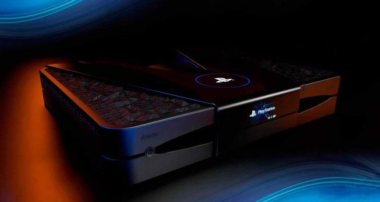 Утечка: предварительные заказы PS5 начнутся в марте