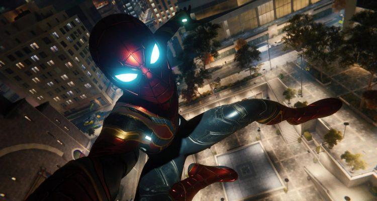 Утечка: Spider-Man 2 выйдет в конце 2021 года