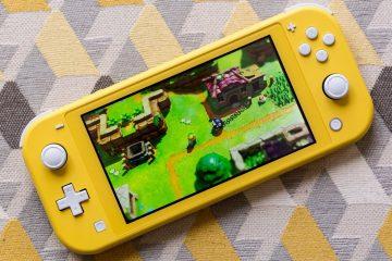 В 2019 году 79% японского консольного рынка принадлежало Nintendo
