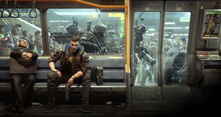 В Cyberpunk 2077 будет сюжетное ответвление, посвящённое духовной составляющей