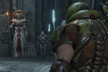 В Doom Eternal не будет микроплатежей