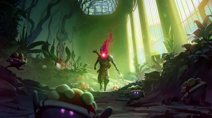 В феврале для Dead Cells выйдет платное DLC - The Bad Seed