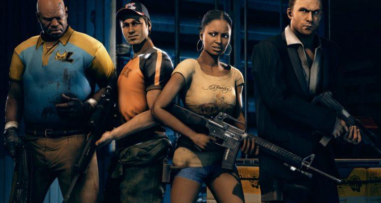 Valve возвращается к разработке Left 4 Dead 3