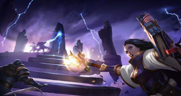 Возвращение Frost Challenge в Albion Online