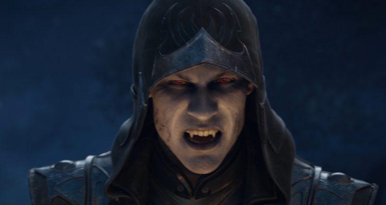 Встал вопрос о вампирах, которые появятся в Skyrim с обновлениями ESO