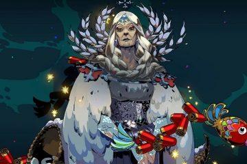 Вышло обновление The Long Winter для Hades: Battle out of Hell