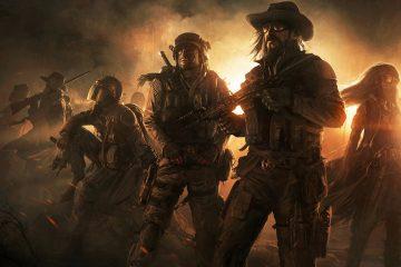 Wasteland Remastered - объявлена дата выхода