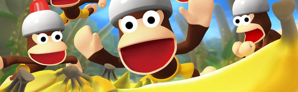 Что, черт возьми, произошло с Ape Escape?