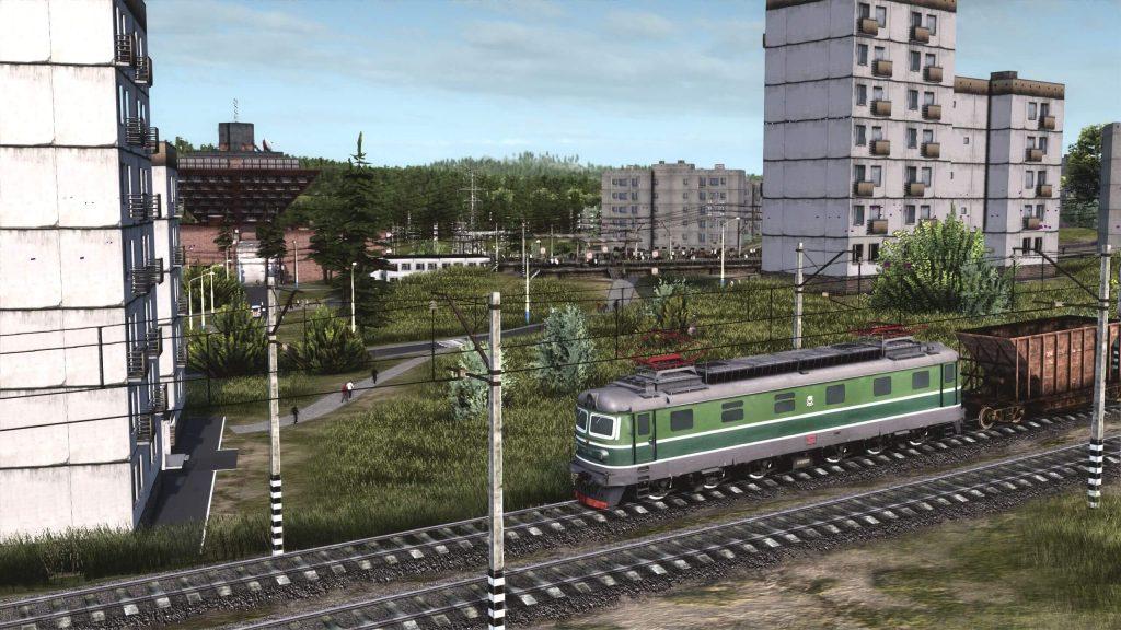 Workers & Resources - градостроительный симулятор эпохи советского союза